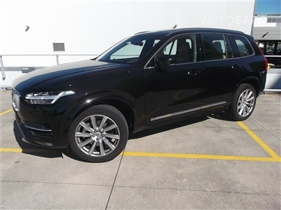 Volvo XC90 2.0 D5 235cv Inscription AWD Geartronic