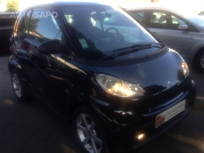 Smart Fortwo FORTWO PULSE 1.0 ( 85 CVS)