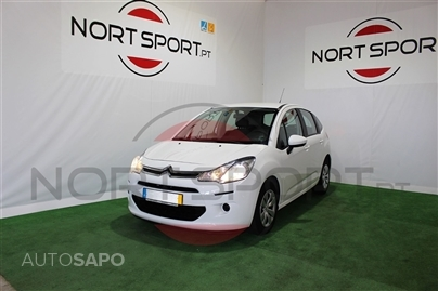 Citroen C3 1.4 HDI 70 ATTRACION