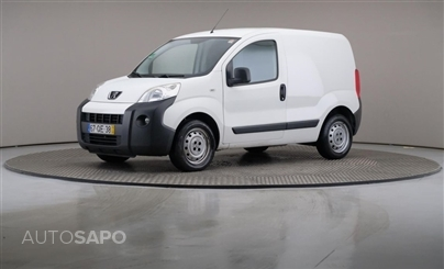Peugeot Bipper 1.3 HDi Pack CD Clim