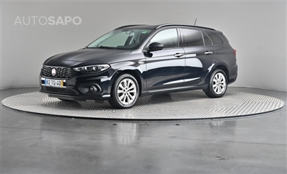 Fiat Tipo SW (357) 1.3 M-Jet Loung