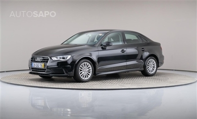 Audi A3 1.6 TDi B.Line Attraction Ultra, 1.6 TDi Business Line Attraction Ultra
