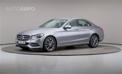 Mercedes-Benz Classe C 200 BlueTE Avantgarde, 200 BlueTEC Avantgarde