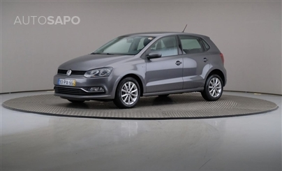 Volkswagen Polo 1.4 TDi Lounge
