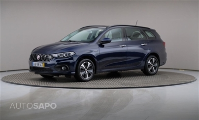 Fiat Tipo SW 1.6 M-Jet Lounge