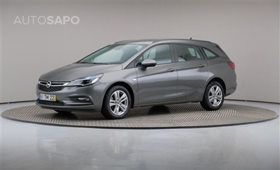 Opel Astra ST 1.6 CDTI Business Edition S/S