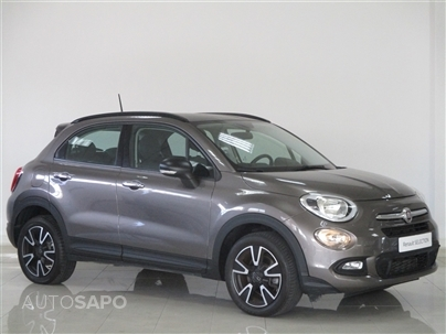 Fiat 500X 1.3 MJ Pop Plus S&S (95cv) (5p)