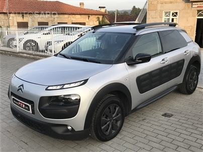 Citroen C4 Cactus 1.6 BlueHDi Business