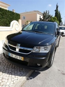 Dodge Journey 2.0 CDR R/T Luxury