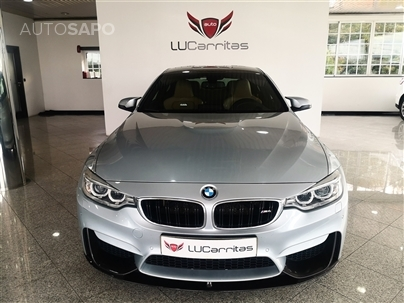 BMW M4 M4 Carbon Edition Automático