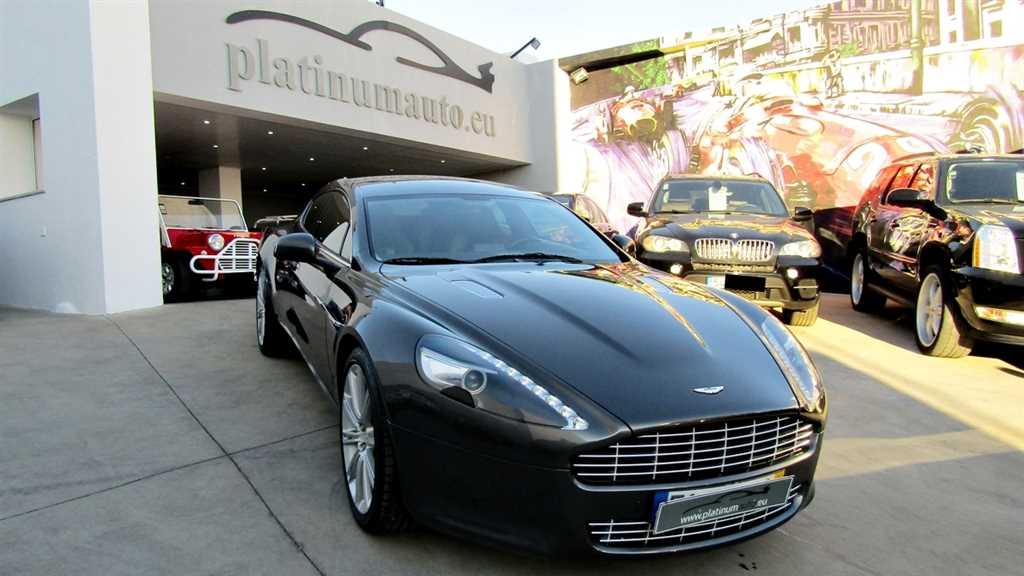 Aston Martin (Model.Model?.Description)