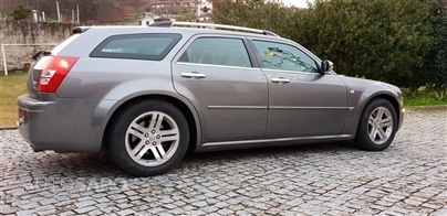 Chrysler 300 C Touring 3.0 CRD (218cv) (5p)