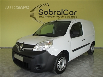 Renault Kangoo 1.5 Dci Express Busines 3 Lg.