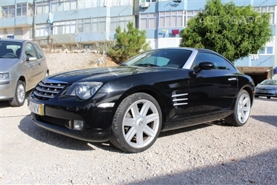 Chrysler Crossfire 3.2 Auto. (218cv) (2p)
