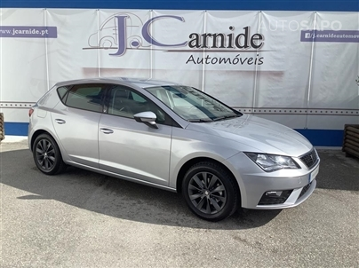 Seat Leon 1.0 EcoTSI Reference S/S (115cv) (5p)
