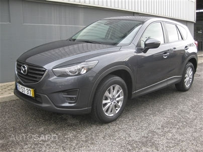 Mazda CX-5 2.2 D Evolve AT HS Navi (150cv) (5p)
