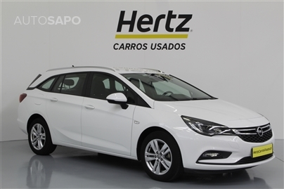 Opel Astra ST 1.0 Edition Active