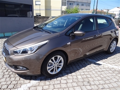 Kia Ceed 1.4 CRDi More Edition (90cv) (5p)