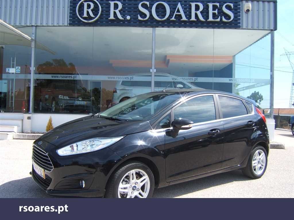 Ford (Model.Model?.Description)