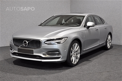 Volvo S90 T8 Inscription AWD Plug In Hybrid
