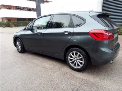 BMW Série 2 Active Tourer 216 d Advantage (116cv) (5p)