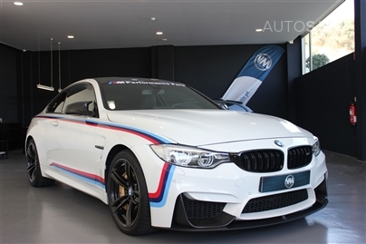BMW M4 Performance Parts