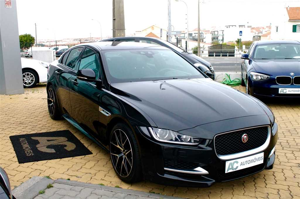 Jaguar (Model.Model?.Description)