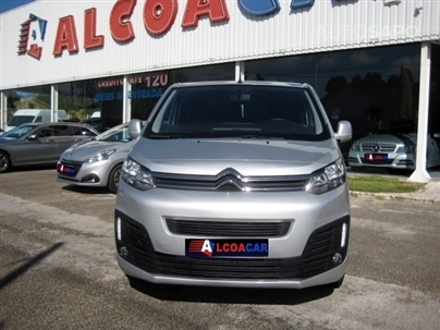 Citroen Space Tourer 1.6 BlueHDi XL Feel (115cv) (5p)