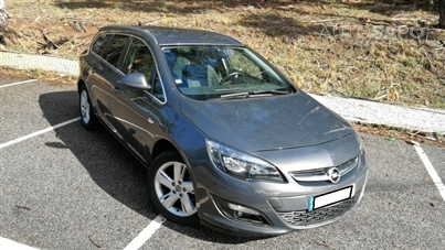 Opel Astra ST 1.6 CDTI Edition S/S (110cv) (5p)