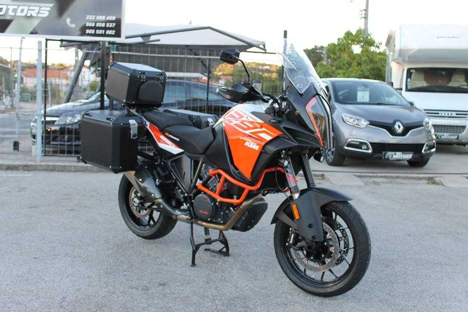 KTM (Model.Model?.Description)
