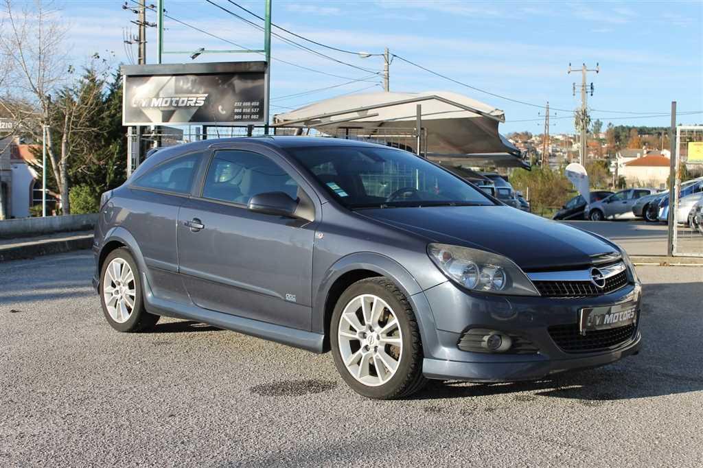 Opel Astra Gtc 1 9 Cdti 150cv 3p 150cv 3p 9 250 Auto Sapo