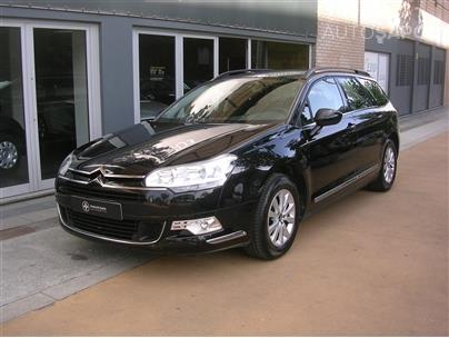 Citroen C5 Tourer 1.6 HDi Séduction (112cv) (5p)