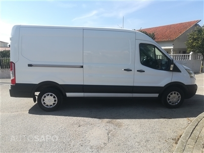 Ford Transit 2.0 130HP (VENDIDA)