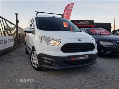 Ford Transit Courier 1.5 Tdci 95cv