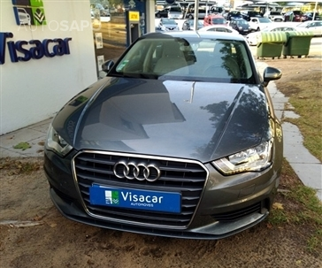 Audi A3 1.6 TDI Advance (110cv) (4p)
