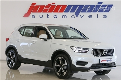 Volvo XC40 D3 150Cv Inscription (GPS/LED/Câmara/Pele/JLL 20'' ) (900 KMS)