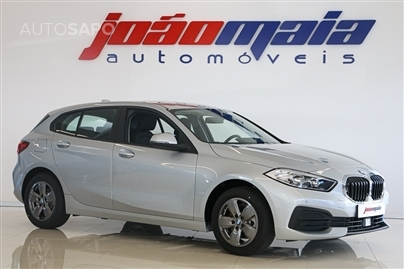 BMW Série 1 116d Advantage (GPS)(50 Kms)