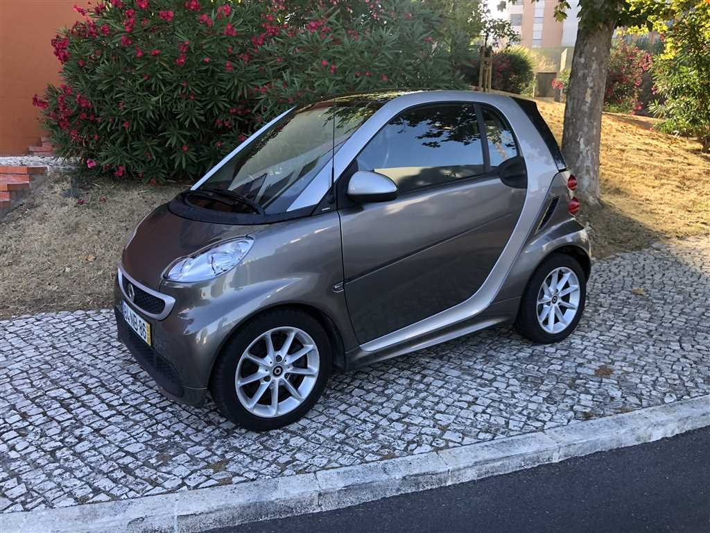 Smart (Model.Model?.Description)