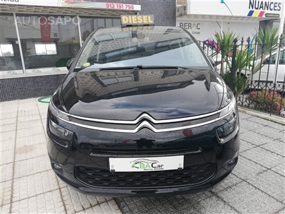 Citroen C4 G. Picasso 1.6 e-HDi Seduction (115cv) (5p)