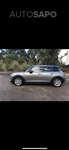 MINI One D John Cooper Works
