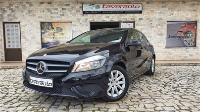Mercedes-Benz Classe A 160 1.5 CDI BE URBAN
