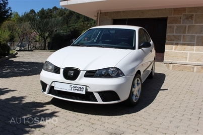 Seat Ibiza 1.4 TDi Business (80cv) (3p)