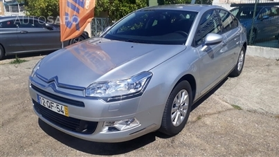 Citroen C5 2.0 BlueHDi Exclusive (150cv) (4p)