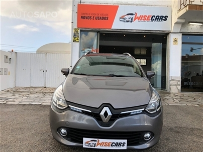 Renault Clio 1.5 DCi Dynamic S