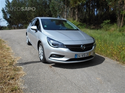 Opel Astra 1.0 Innovation S/S J16 (105cv) (5p)