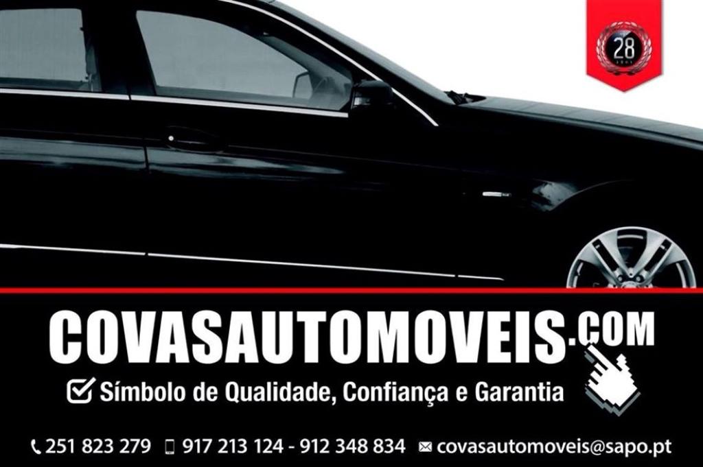 Covas Automóveis no Auto SAPO com Mercedes-Benz Classe A 180 CDi B.E. AMG Sport (109cv) (5p)