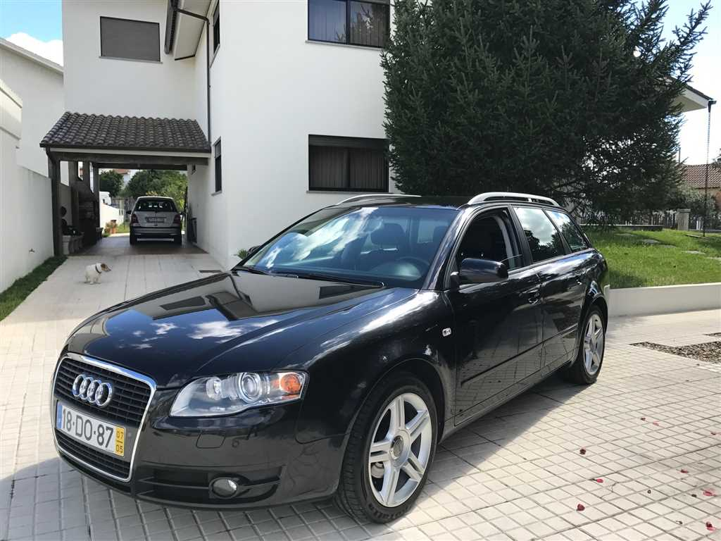 audi a4 avant 2 0 tdi multi 140cv 5p 140cv 5p 10. Black Bedroom Furniture Sets. Home Design Ideas