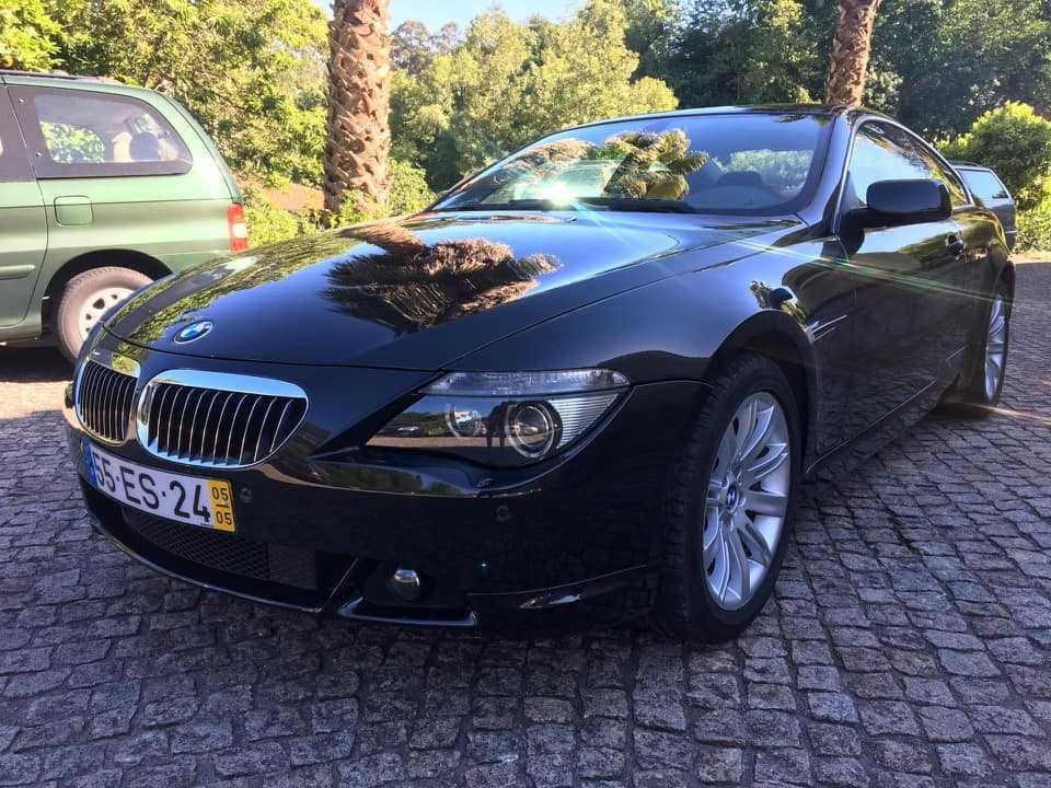 BMW (Model.Model?.Description)