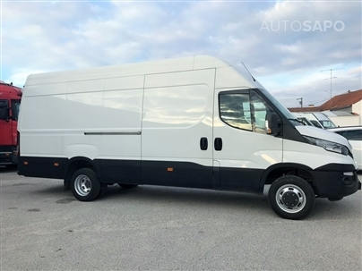 Iveco Daily 2.3 HPI 35-130 12m3