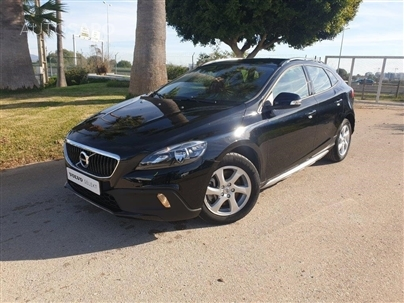Volvo V40 Cross Country 2.0 D2 (120cv) Kinetic